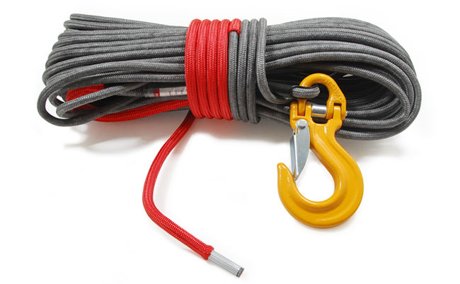 Armortek Extreme Synthetic Winch Rope